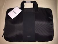** ANTLER ** BRAND NEW ** Black Folio Bag (for Tablets / iPads / Documents)