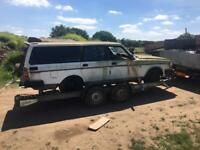 Volvo 240 breaking all parts available- enquire within