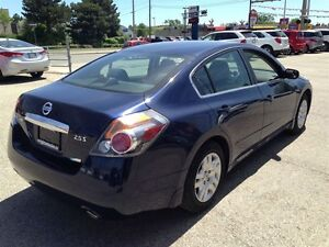 2012 Nissan Altima S  CRUISE CONTROL  A/C  87,437KMS  $11,997.00 Kitchener / Waterloo Kitchener Area image 6