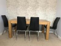 Next Table & Chairs