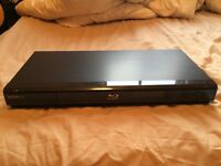 Sony Blu-Ray and DVD Player