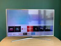 """Samsung 40"""" 4K HDR Smart TV"""