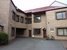 Highly Attractive Office Suite in Shared Office (Washington Lane, EH11 2HA)