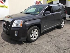 2013 GMC Terrain SLE-1, Back Up Camera, AWD, Only 58,000km