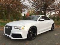 2013 Audi RS 5 4.2 (S R TRONIC) *ON SALE*