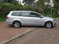 2013 Volkswagen Passat 1.6 TDI BlueMotion Tech S 5dr Manual @07445775115