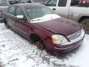 2005 Ford 500 just arrived for parts at Pic N Save!