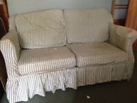 Double sofa bed - free if collected