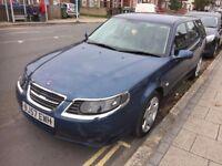 07521 754059 Still for sale- 9-5 Vector TID Auto – Estate – Diesel