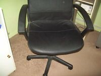 Parker Gas Lift Office Chair