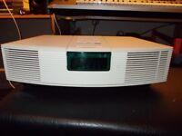 Bose wave radio