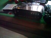 Karaoke machine