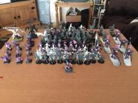 Warhammer slaanesh daemons