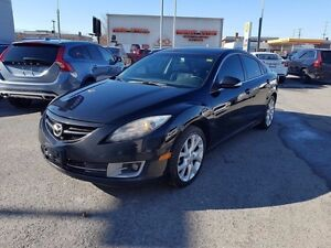 2011 Mazda MAZDA6 GT - ONE OWNER - SAFETY & WARRANTY INCL