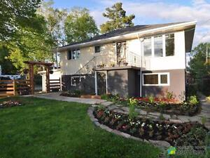 $319,000 - Raised Bungalow for sale in Keewatin