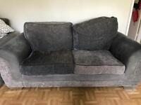 Sofa and chair also double sofa bed!need gone!!!