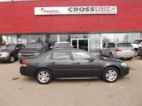 2012 Chevrolet Impala Everyone Approved Financing