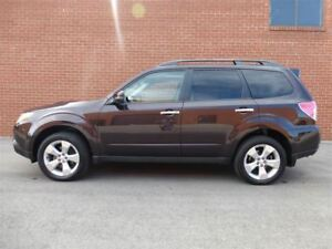2013 Subaru Forester 2.5XT TURBO LIMITED -- A.W.D -- LEATHER