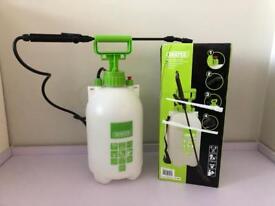 Draper 5L Pressure Sprayer