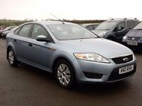 2007 ford mondeo 2.0 tdci edge only 84000 miles, full history motd august 2017