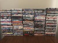 159 dvds