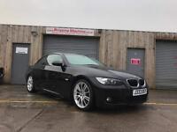 BMW 320d MSport Convertible