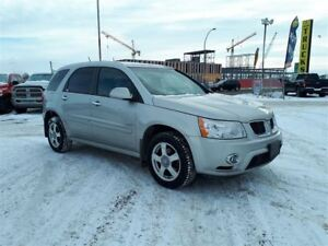 2008 Pontiac Torrent GXP 3.6l v6 AWD!! Leather& SunRoof!!