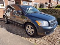 Dodge Caliber SXT 2L DIESEL*spotless interior and engine*