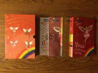 Rainbow Magic Box Set 'The Festive Fairies'
