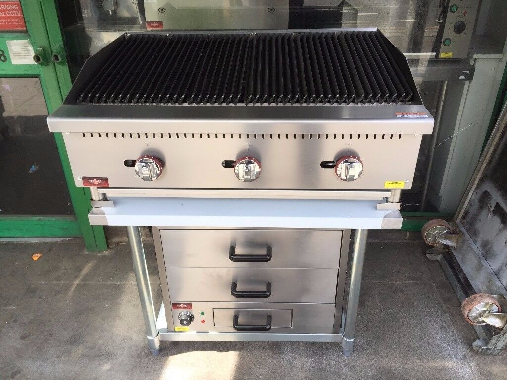 CATERING COMMERCIAL NEW CHAR-GRILL PERI PERI CHICKEN BBQ KEBAB RESTAURANT TAKE AWAY FAST FOOD SHOP