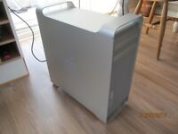 Apple Mac Pro 5,1 3.33GHz Hex 6 Core