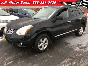 2013 Nissan Rogue Automatic, Sunroof, AWD