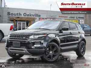 2015 Land Rover Range Rover Evoque Pure Plus | LED LIGHTS | LEAT