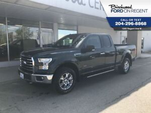 2015 Ford F-150 XLT Supercab 4x4 *XTR Package*