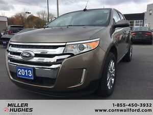 2013 Ford Edge Limited, Certified Pre-Owned Cornwall Ontario image 9