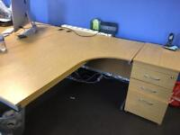 X3 office desks