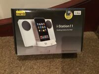 Logic 3 Docking station for Ipod