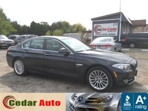 2011 BMW 5 Series 535i xDrive - Managers Special