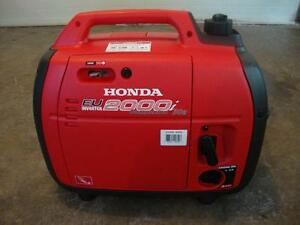 3000 watt champion generator other moncton kijiji for Honda vs yamaha generator