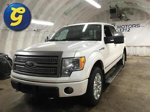 2010 Ford F-150 PLATINUM******PAY $111.33 WEEKLY ZERO DOWN******
