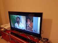 Samsung 46 inch full 1080p HD 3D television