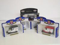 Model cars - Oxford Diecast and Corgi Collectables