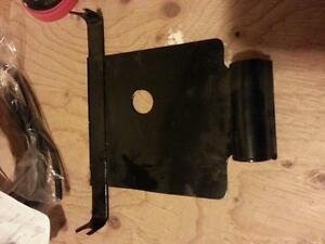 1969 BSA Rocket 3 Oil Pan Cover
