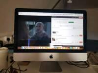 21 inch iMac
