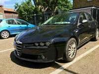 !!!Alfa Romeo 159 JTDM 2008!!! NOT BMW AUDI