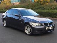 BMW 3 SERIES 318D SE SALOON 120BHP