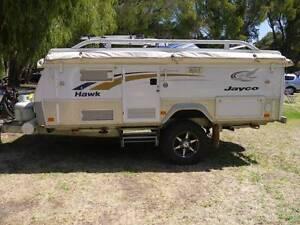 2010 Jayco Outback Hawk Camper Trailer Inglewood Stirling Area Preview