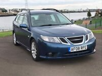 SAAB VECTOR SPORT 1.9 TID/IMMACULATE/COMES WITH FULL MOT/3 MONTHS EXTENDABLE WARRANTY/FSH