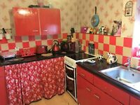 NICE BRIGHT TOP FLOOR 2 BED FLAT £99 per Week ~ CLIFTONVILLE ROAD, ANTRIM ROAD