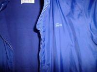 Lacoste Girls Jacket